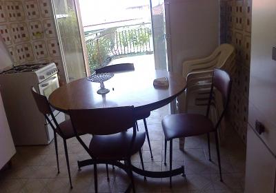 Casa Vacanze Appartamento Stazzo